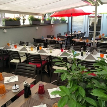 Gartenrestaurant Terracina