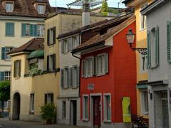 Spitalgasse Winterthur