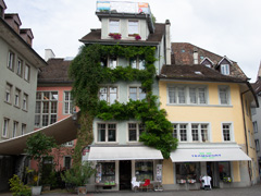 Genossenschaft Zum Steinhof, Obere Kirchgasse 3